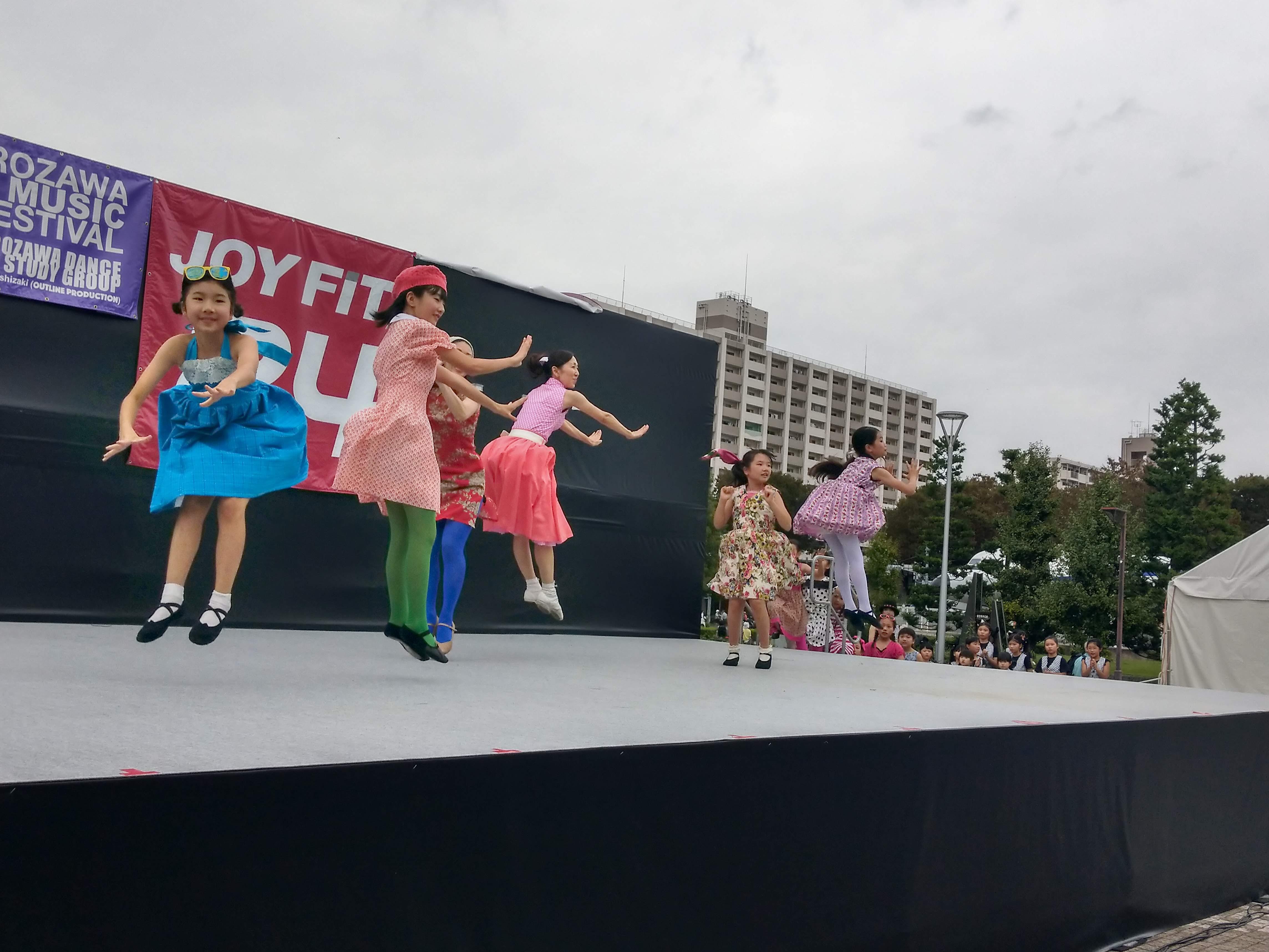 所沢市民フェス本番2_2019